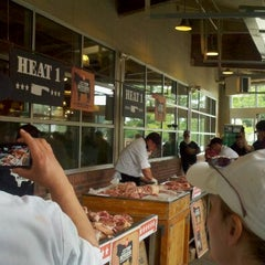 Photo taken at Whole Foods Market by David C. on 6/16/2012