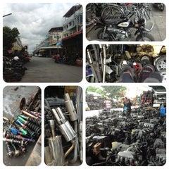 Photo taken at เชียงกงวังน้อย by ferio C. on 8/17/2013