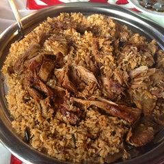 Photo taken at Konak Restaurant by Hayriye on 1/9/2014