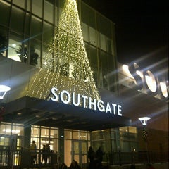 Photo taken at Southgate Shopping Centre by Nav on 11/17/2012