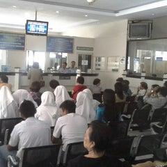 Photo taken at Kantor Imigrasi Kelas I Manado by waaakkzz on 11/12/2013
