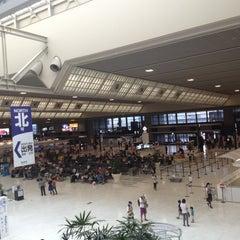 Photo taken at 成田国際空港 第2ターミナル (Narita International Airport - Terminal 2) by 2NoRING on 7/15/2013