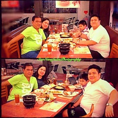 Photo taken at Max's Restaurant by starneverfades on 1/16/2013