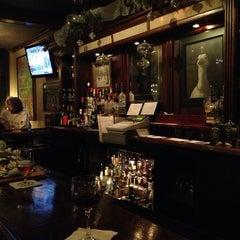 Photo taken at Old 97 Cafe by Julie M. on 3/2/2014