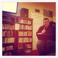 Photo taken at Lifetree Café-Eustis by Rob W. on 1/4/2013