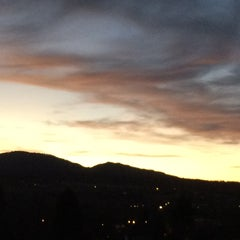 Photo taken at Spearfish, SD by Kathleen O. on 11/14/2015