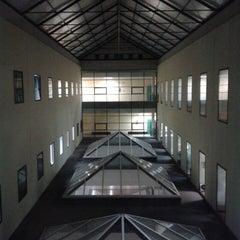 Photo taken at Facultad De Derecho by Marta L. on 11/14/2013