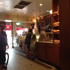 Photo taken at Black Cow Cafe by Tom H. on 5/18/2015