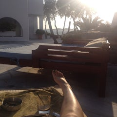 Photo taken at Hotel Poseidon by 🍀🌺Natalie🌺🍀 on 6/8/2014