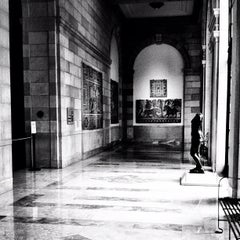 Photo taken at Baltimore Museum of Art by Kevin J. on 9/29/2012
