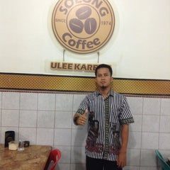 Photo taken at Solong Coffee by Cak G. on 3/3/2015