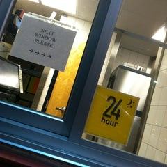 Photo taken at McDonald's by Vincent F. on 10/17/2012