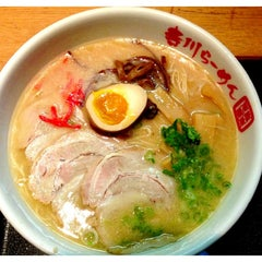Photo taken at Terakawa Ramen by Brad M. on 2/3/2013