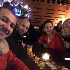 Photo taken at Palo Alto Café by Onur S. on 12/30/2014