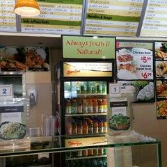 Photo taken at SanSai Japanese Grill by Aaron B. on 10/14/2015