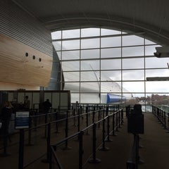 Photo taken at TSA Security Check Point by Jeff J. on 2/28/2014