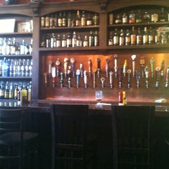 Photo taken at The Abner Ale House by Ron W. on 9/19/2012