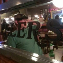 Photo taken at Miller's Bar by Deanna M. on 11/27/2012
