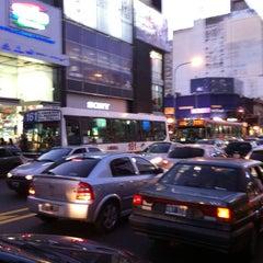 Photo taken at Cabildo y Juramento by Tomer on 12/27/2012