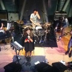 Photo taken at Borusan Müzik Evi by Fatma S. on 12/9/2012