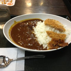 Photo taken at なか卯 池袋サンシャイン前店 by bogey27 on 1/8/2013