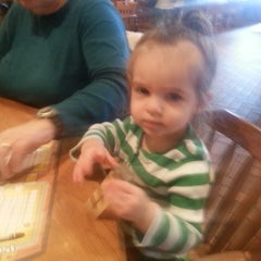 Photo taken at Cracker Barrel Old Country Store by David H. on 1/11/2014