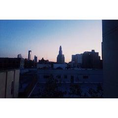 Photo taken at Union Hotel Brooklyn by Emilia B. on 10/15/2013