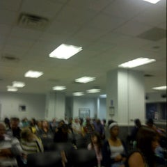 Photo taken at Miami Passport Agency by Hugo S. on 2/7/2013