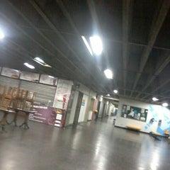 Photo taken at Faculdade de Direito by Mirian L. on 1/22/2014