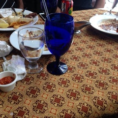 Photo taken at Indonesia Restaurant by Asma'a B. on 6/27/2014
