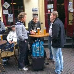 Photo taken at Bierencafé de Heks by Rick K. on 9/26/2012