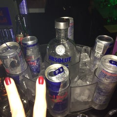 Photo taken at Club No1 by Marc C. on 4/21/2014