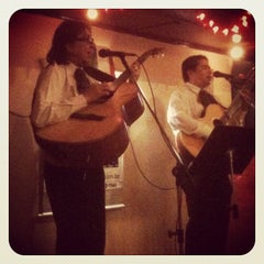 Photo taken at El Mariachi by Bruno A. on 9/8/2013