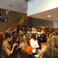 Photo taken at Starbucks by Kintana M. on 7/11/2012