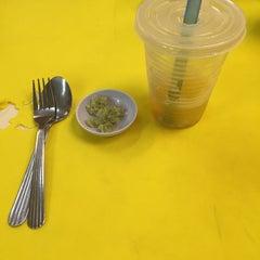 Photo taken at Restoran 9888 (发记海鲜楼) by Benson F. on 1/16/2015