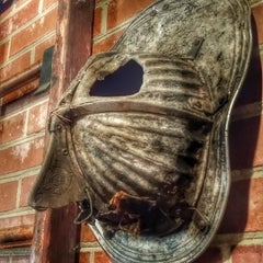 Photo taken at Fireman's Hall Museum by C S. on 7/22/2015