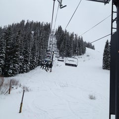 Photo taken at Winter Park Resort by Beth W. on 12/25/2012