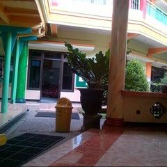 Photo taken at SMA Negeri 4 Malang by resna O. on 3/28/2015