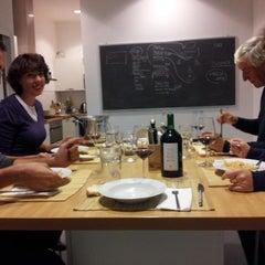 Photo taken at Sirio Film by Giulia R. on 10/4/2012