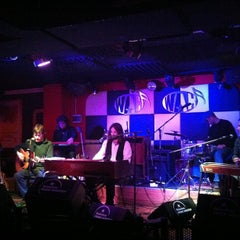 Photo taken at Wah Wah Club by Laura C. on 3/2/2013