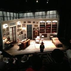 Photo taken at Ensemble Theatre Cincinnati by Dick W. on 1/25/2013