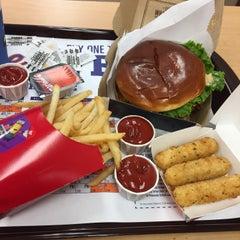 Photo taken at McDonald's by Doug B. on 7/26/2015