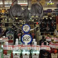 Photo taken at Donohue's Fine Wine & Spirits by Natalie D. on 11/26/2013
