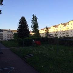 Photo taken at Technische Universität Chemnitz by Hakan Ö. on 5/16/2015