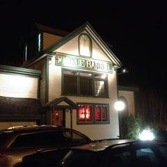 Photo taken at Pickle Barrel Nightclub by Brian M. on 12/29/2013