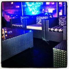 Photo taken at Morton's The Steakhouse by Masha T. on 11/27/2012
