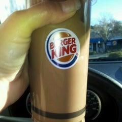 Photo taken at Burger King® by Susan H. on 12/21/2012