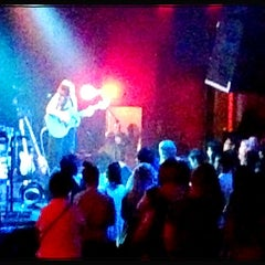 Photo taken at The Showbox by Ed C. on 6/23/2013