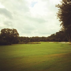 Photo taken at Oldfield Golf Club by Joe M. on 10/6/2012