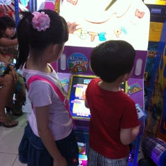 Photo taken at Timezone by Veronica K. on 12/15/2012